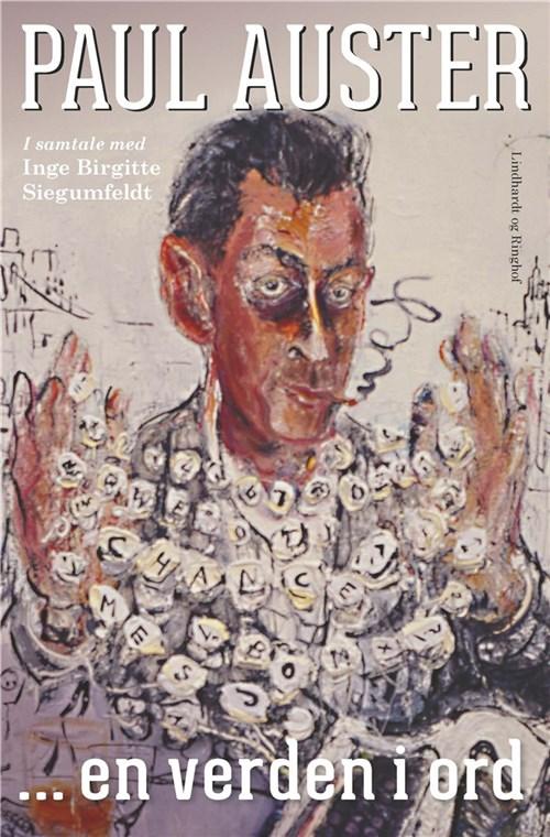 Paul Auster, En verden i ord