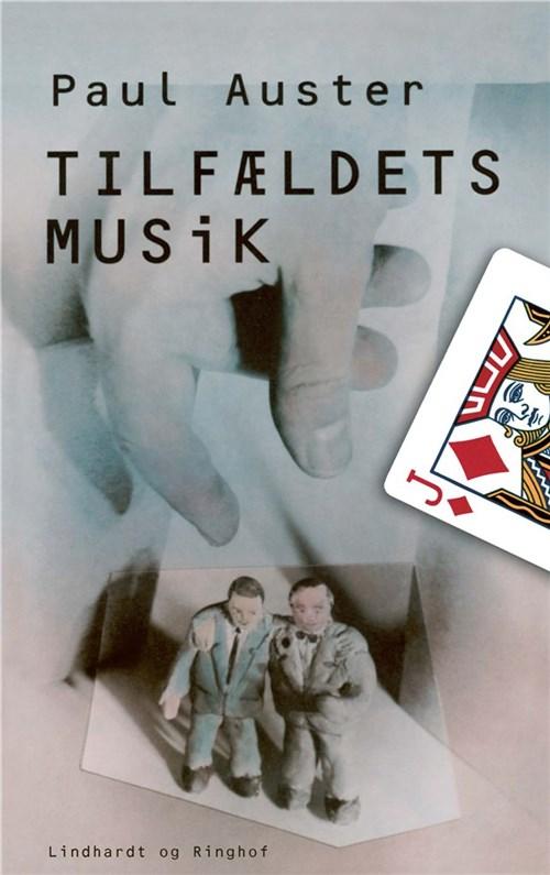Tilfældets musik