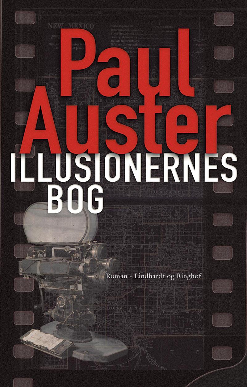 Illusionernes bog