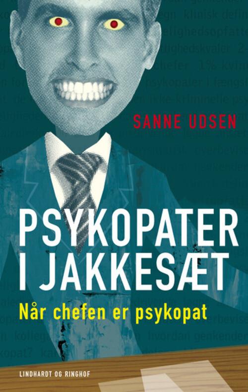 psykopat i jakkesæt